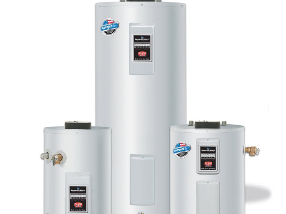 Water Heater Units